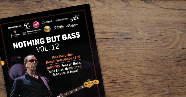 Digital Press - Nothing But Bass Vol. 12
