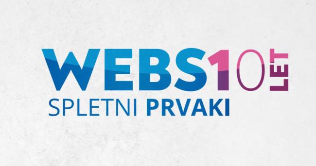 Websi - Spletni prvaki 2021